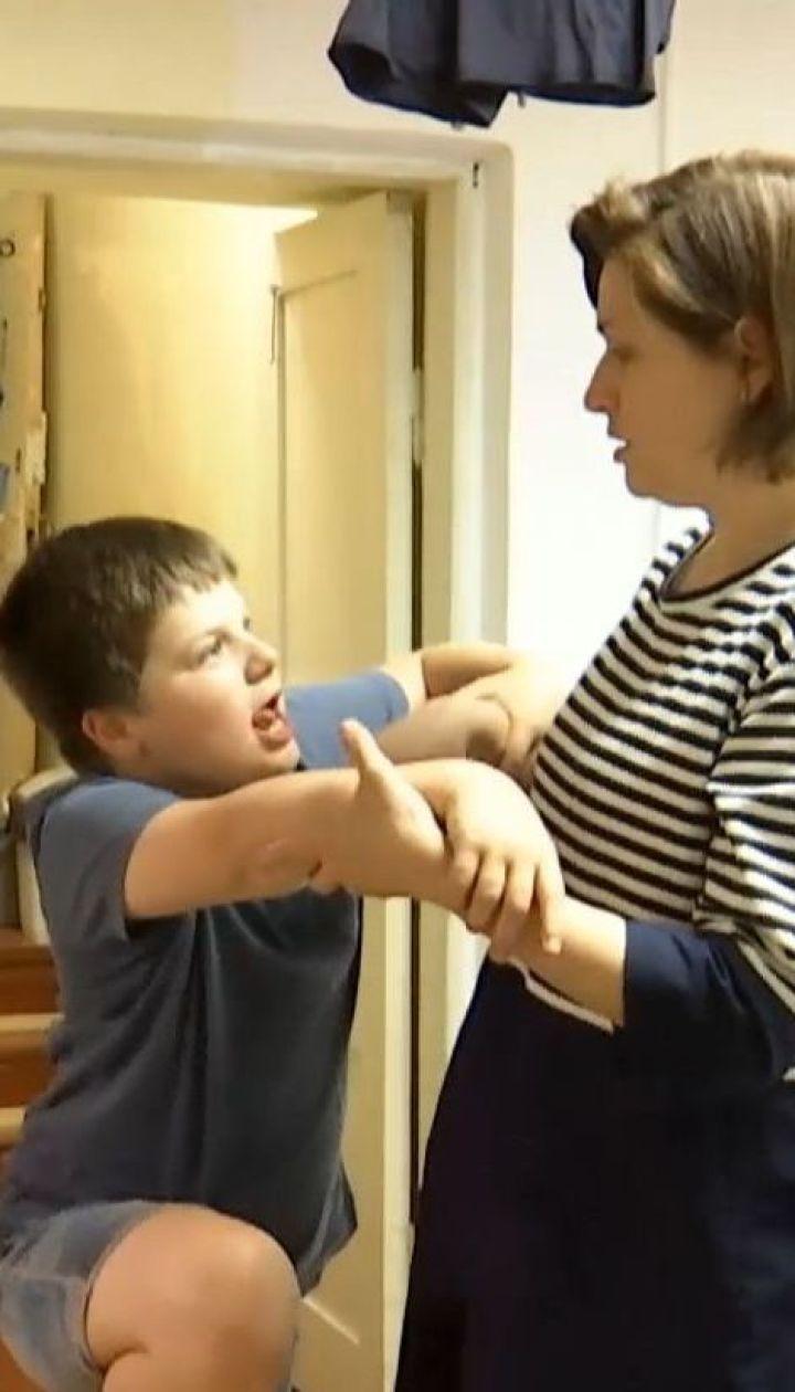 25 дітей з тяжкою формою аутизму відрахували з реабілітаційного центру, щоб не псували показники