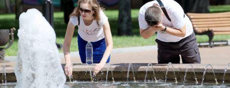 Синоптики прогнозируют грозы и возвращение жары. Погода в Украине на 20 июля
