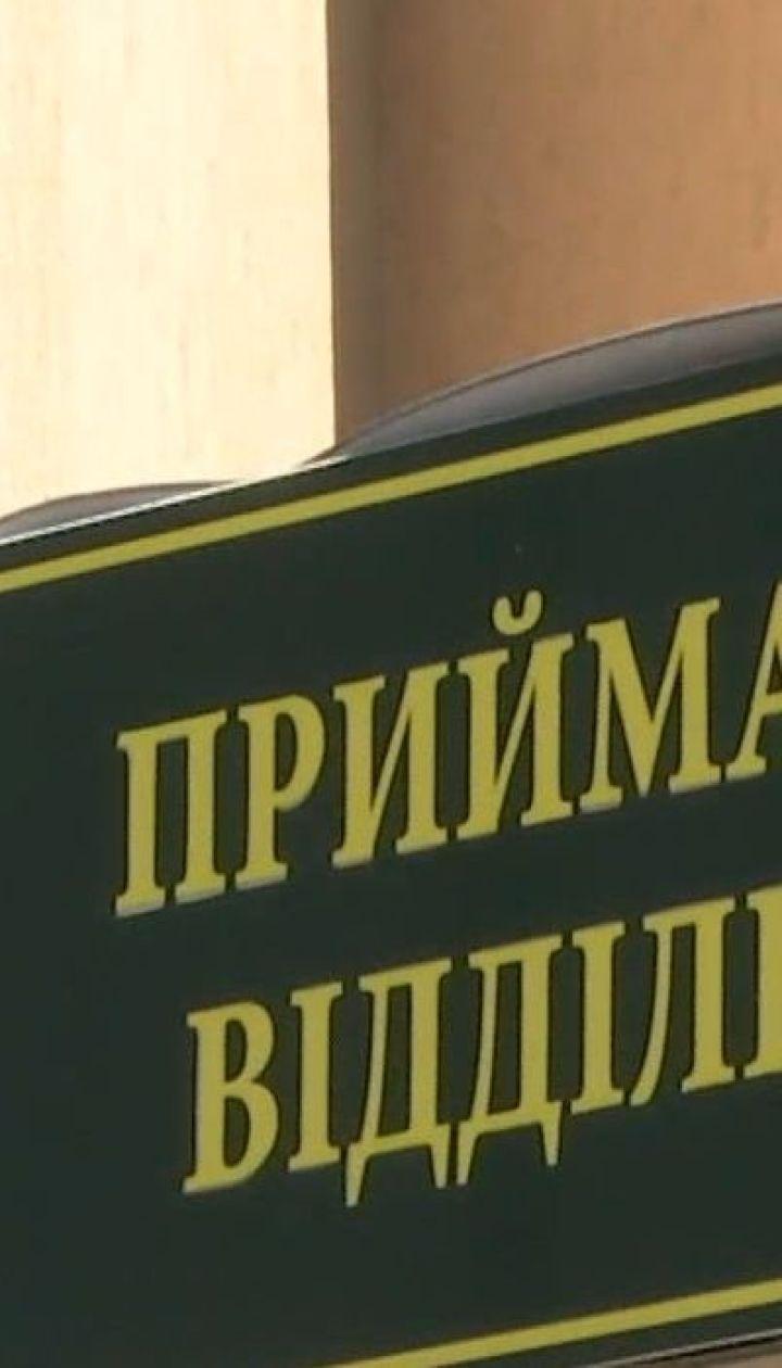 11-летний ребенок попал в реанимацию с подозрением на ботулизм в Кировоградской области