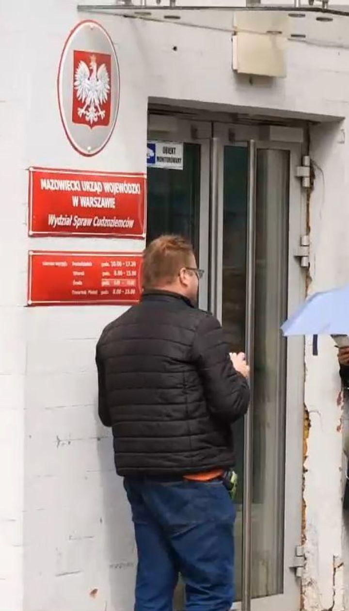 У Польщі вирішили захистити українських заробітчан – Економічні новини