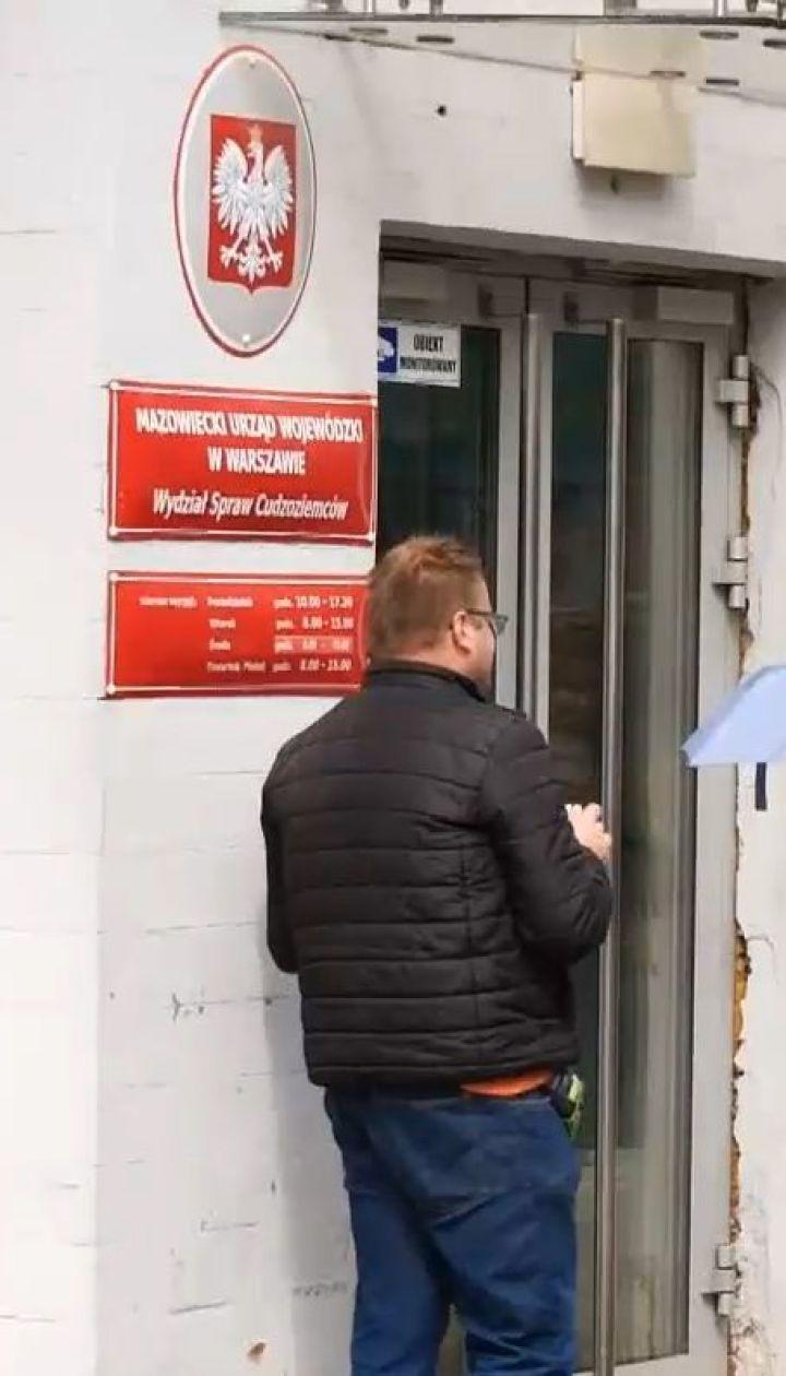 В Польше решили защитить украинских заробитчан - Экономические новости