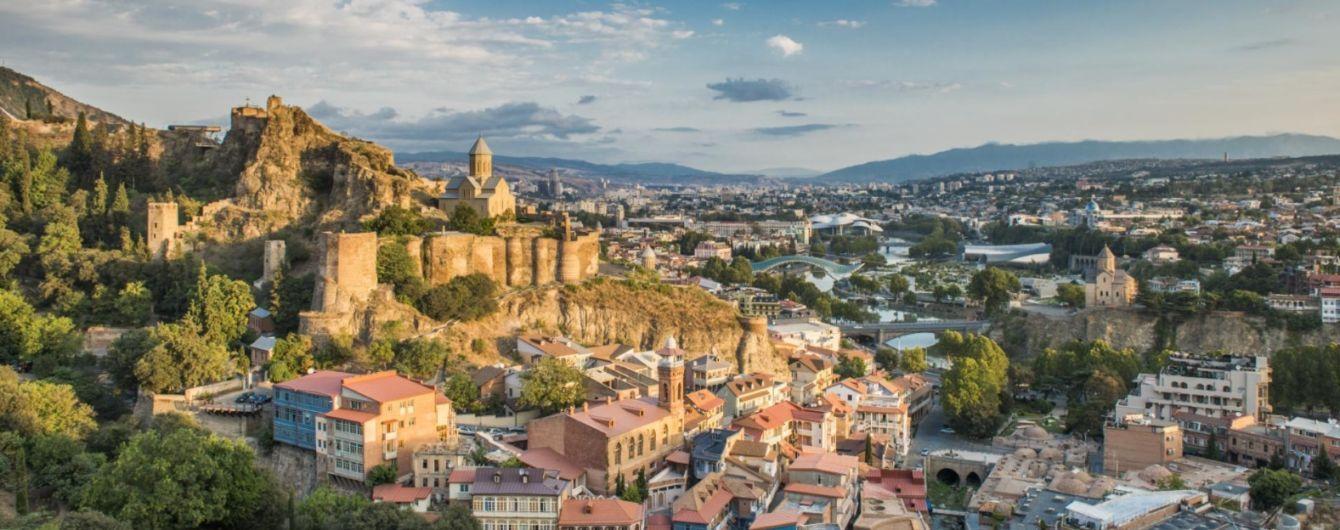 Без россиян: в Грузии создадут новый туристический проект