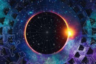 """Что надо знать о """"коридоре затмений """" и периоде ретроградного Меркурия в июле"""