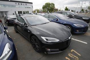 Электрокары Tesla не попали в рейтинг самых безопасных авто Швеции