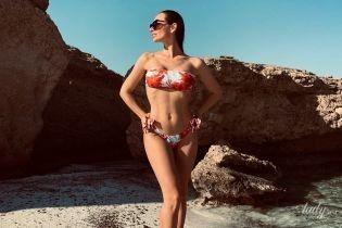 Сменила балетную пачку на купальник: Кристина Шишпор отдыхает в Турции
