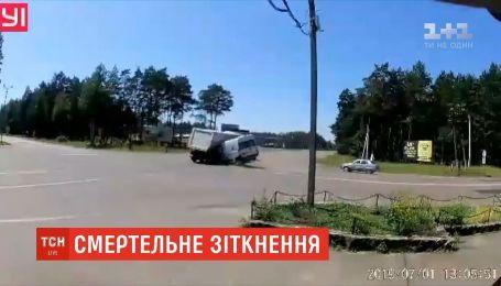 Два человека, пострадавших во время аварии на Волыни, до сих пор в тяжелом состоянии