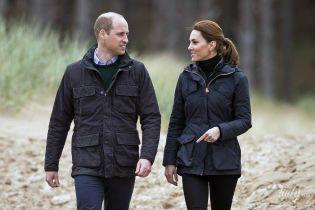 Уже скоро: герцог и герцогиня Кембриджские анонсировали новый королевский тур