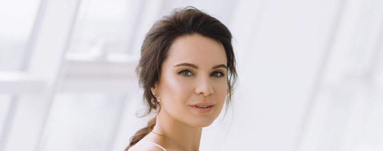 Вагітна Лілія Подкопаєва знялася в чуттєвій фотосесії (фото)