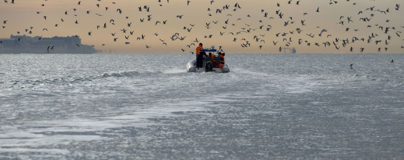 У Польщі під час риболовлі на озері безслідно зникли двоє українців