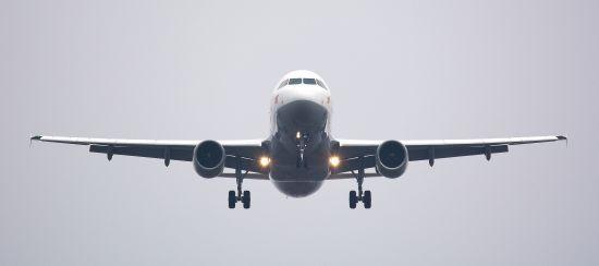 """Хто, куди та як часто літав: в """"Украерорусі"""" опублікували статистику польотів в Україні за 2019 рік"""