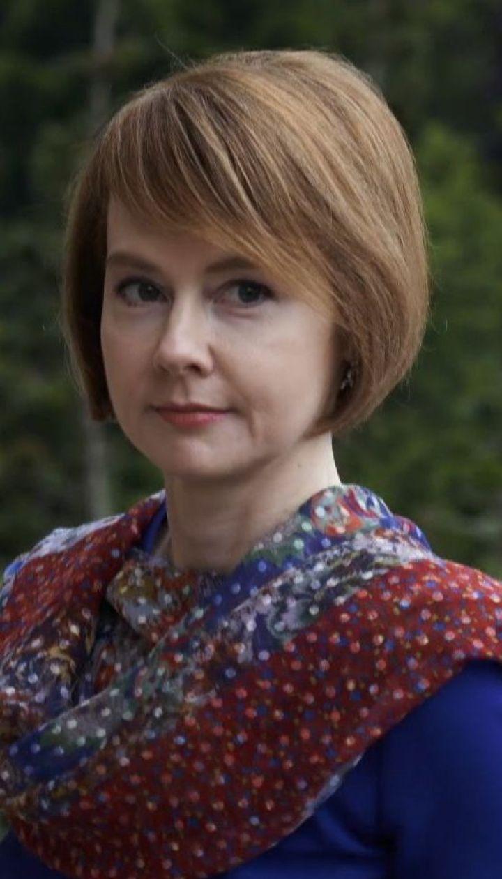 Обязанности министра иностранных дел вместо Климкина будет выполнять Елена Зеркаль