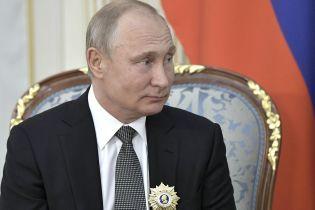Путін наказав МВС Росії ще більш спростити набуття українцями громадянства РФ