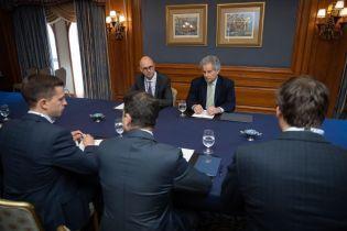 Новый руководитель МВФ пророчит Украине стремительный экономический рост и поощряет реформы