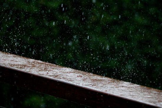 Погода на середу: в Україні буде дощ, шквали та спека