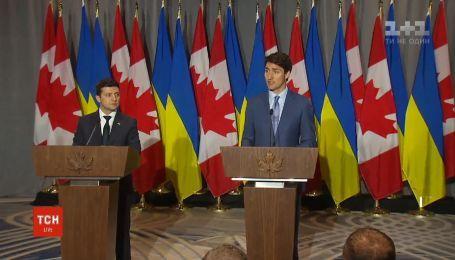 Канада будет поставлять Украине бронетехнику и расширит санкции против РФ
