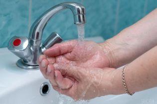 Уряд встановив, наскільки гарячою повинна бути вода у кранах українців