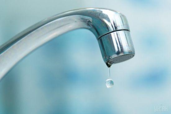 Три міста на Луганщині знову залишилися без води через борги комунального підприємства
