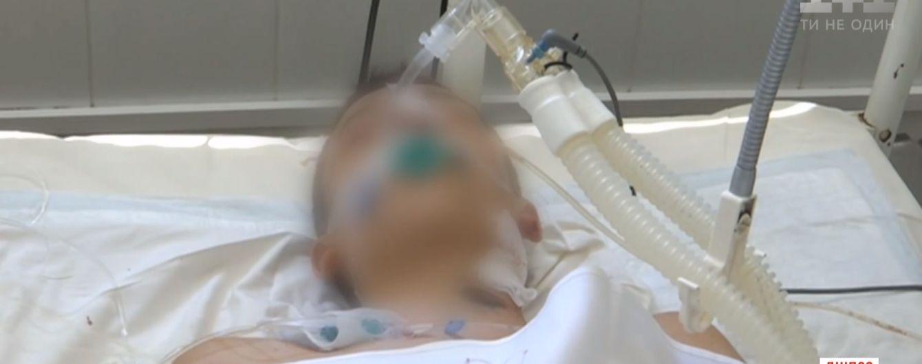 Взрыв гранаты на детплощадке возле Днепра: жизнь детей вне опасности