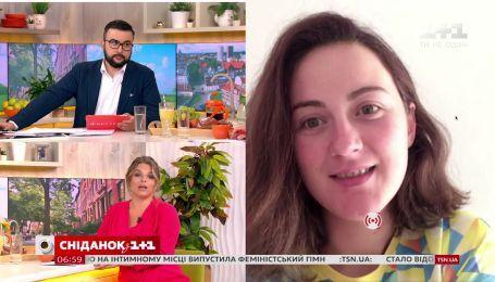 Спортсменка Анна Соловей прокомментировала скандальный инцидент с президентом Федерации велоспорта