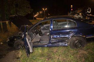 В Киеве на Кольцевой произошла смертельная авария