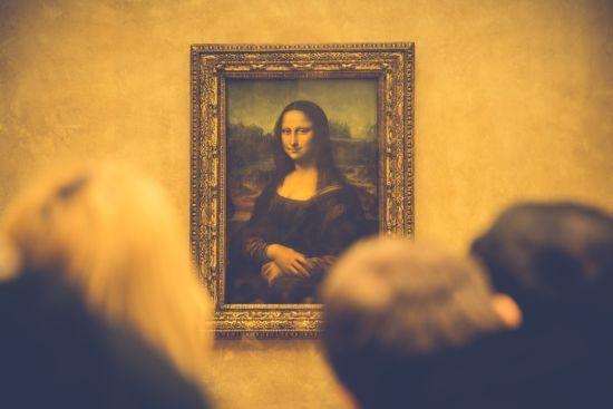 У Луврі найвідомішу картину Леонардо да Вінчі перенесуть до іншої зали