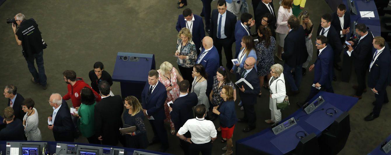 У Європарламенті хочуть створити групу на підтримку мирних ініціатив України