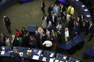 В Европарламенте хотят создать группу в поддержку мирных инициатив Украины