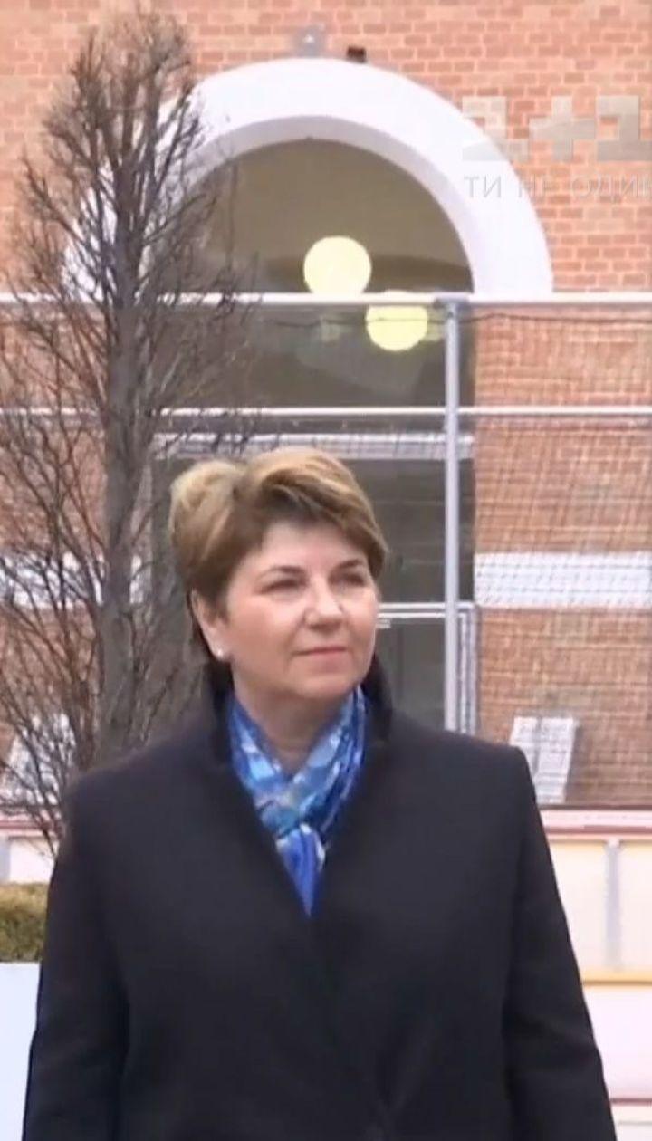 У ЄС відхилили кандидатуру проросійського голови Європарламенту