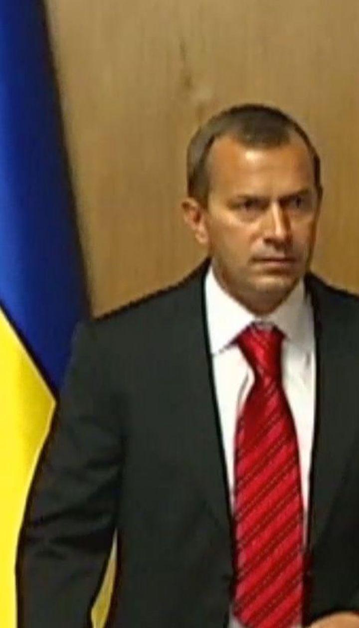 Зарегистрированный ЦИК кандидат в нардепы Клюев не появлялся в Украине с 2014 года – Аваков