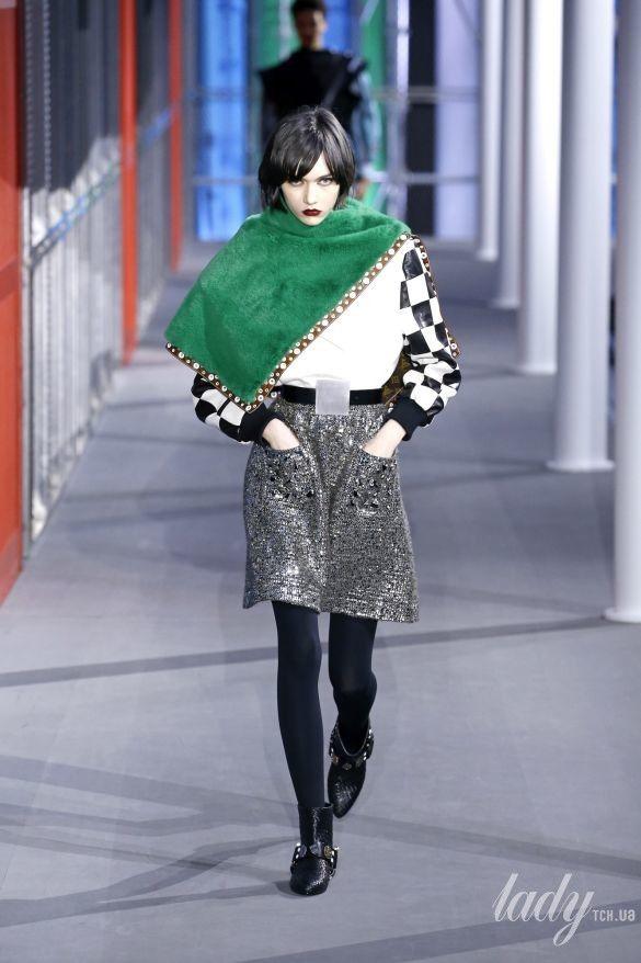 Коллекция Louis Vuitton прет-а-порте сезона осень-зима 2019-2020_7