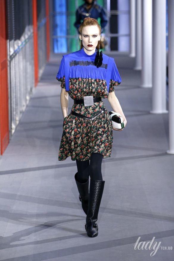 Коллекция Louis Vuitton прет-а-порте сезона осень-зима 2019-2020_31