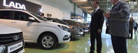 """""""АвтоВАЗ"""" планирует повысить цены на свои машины"""