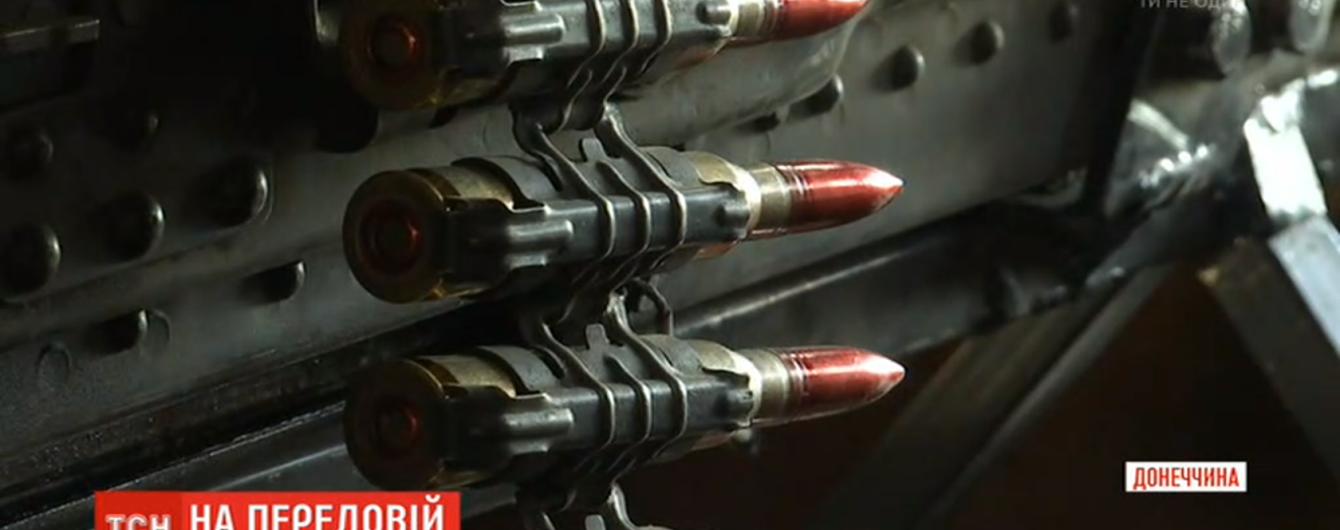 Минск не указ: боевики на Востоке продолжают стрелять из запрещенного вооружения