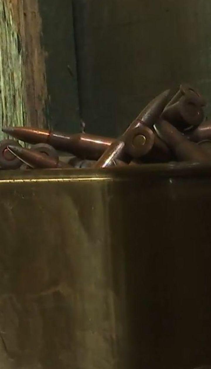 Боевики обстреливают из минометов Зайцево средь бела дня