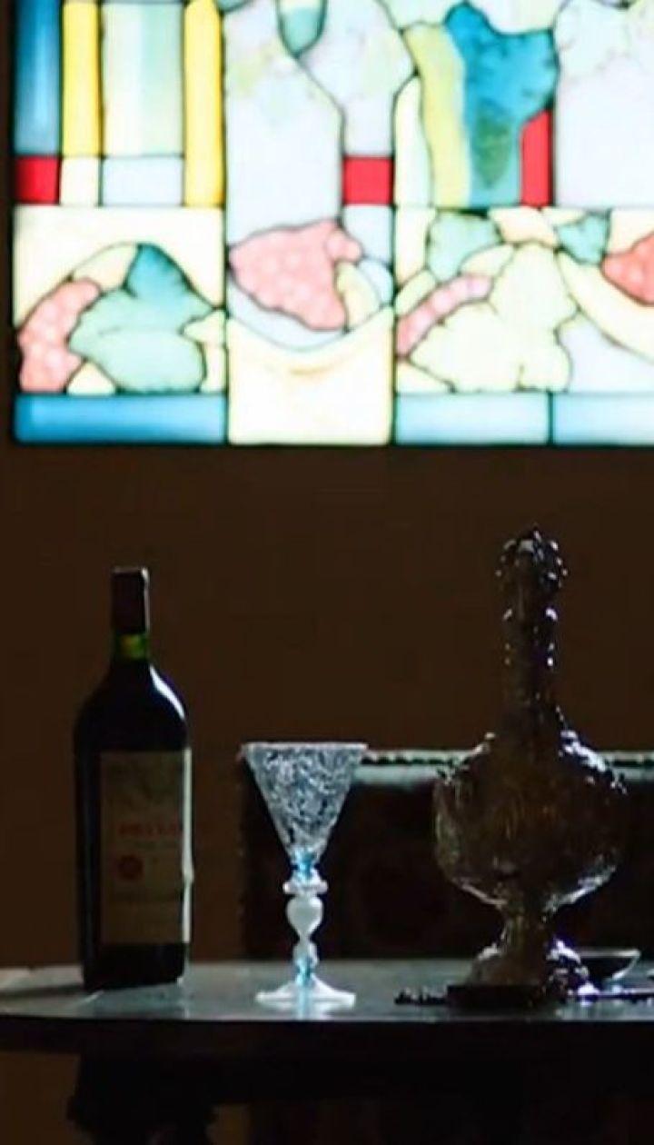У Франції з елітного ресторану поцупили вино вартістю сотні тисяч євро