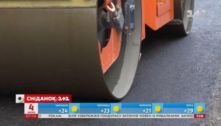 75 миллиардов гривен потратят на ремонт дорог в следующем году - экономические новости