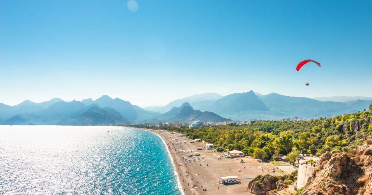В Анталии планируют ввести туристический налог