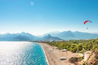 В Анталії планують ввести туристичний податок
