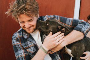 Собачья терапия: как псы могут спасти от депрессии