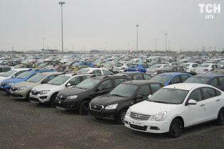 Германия не успела переоборудовать все старые дизельные авто