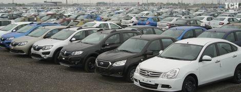 В Украине удвоился рынок подержанных авто. Какие машины покупали в сентябре
