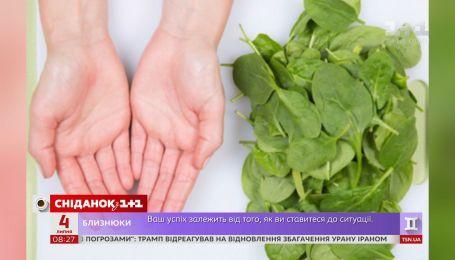 Британский диетолог Шон Портер показала, как определить правильный размер порции с помощью рук