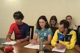 Чемпіонка Євроігор Соловей зажадала виключення Башенка з Федерації велоспорту