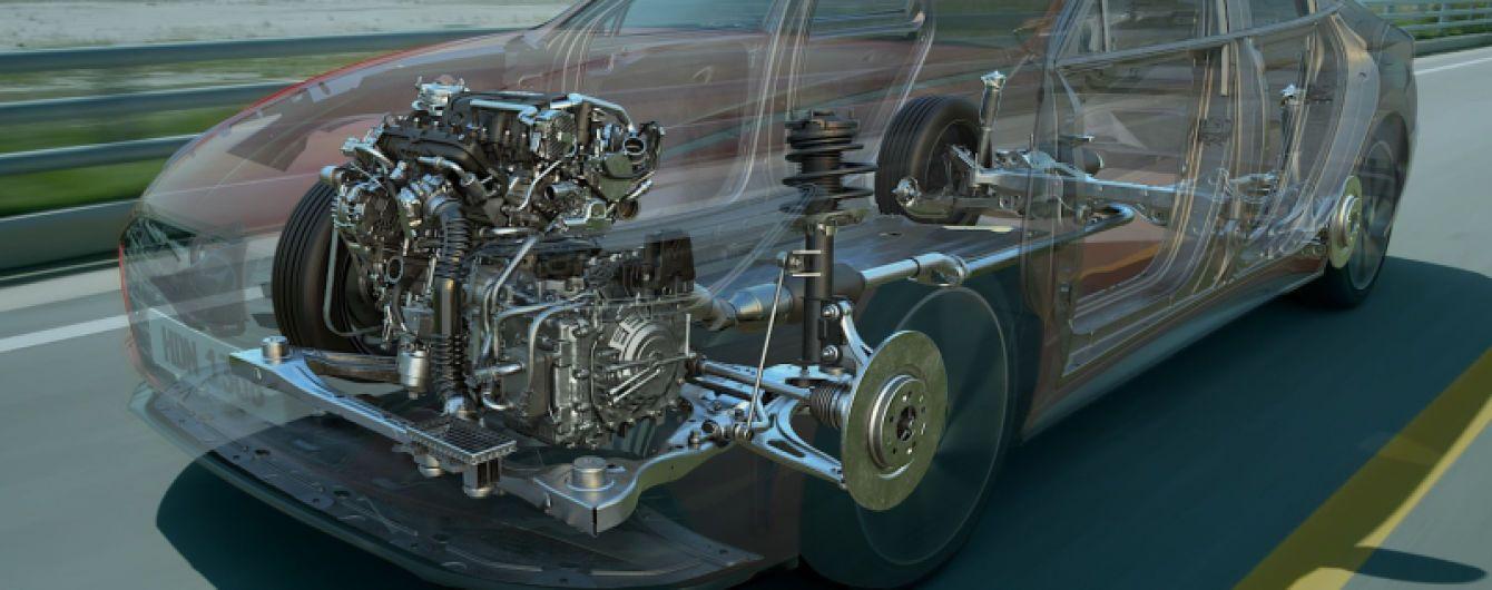 Hyundai представила суперэкономичный и продуктивный двигатель