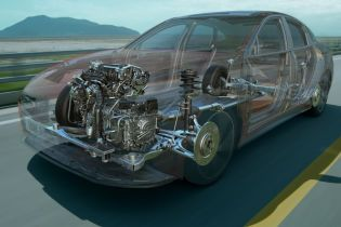 Hyundai представила суперекономічний і продуктивний двигун