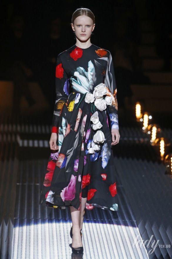 Коллекция Prada прет-а-порте сезона осень-зима 2019-20120_11