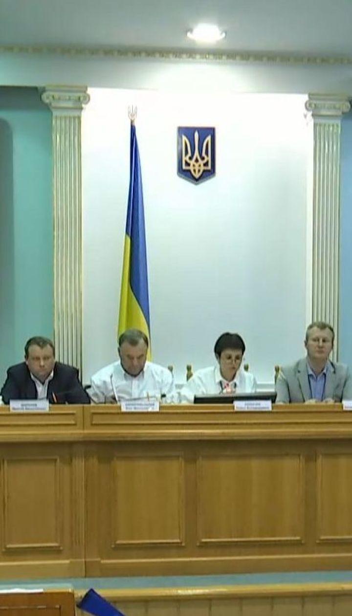 Члены ЦИК единогласно проголосовали за отмену регистрации Шария и Клюева на выборах