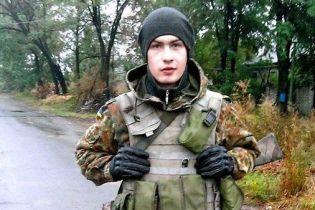 В больнице скончался 25-летний солдат, получивший тяжелое ранение во время выполнения боевого задания