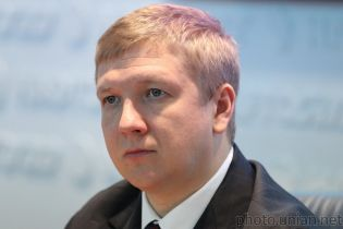 """Очільник """"Нафтогазу"""" Коболєв інфікувався коронавірусом"""