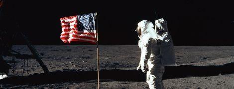 """""""Гігантський стрибок для людства"""": як місія Apollo змінила наше уявлення про Сонячну систему та космос"""